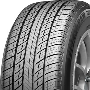 4 New 215 45r17 87v Uniroyal Tiger Paw Touring As 215 45 17 Tires