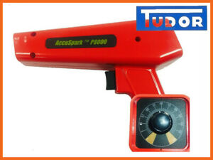 P8000 Accuspark Professional Timing Light with Advance Control