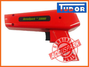 S8000 Accuspark Professional Timing Light Timing Lamp Ignition Strobe Lamp