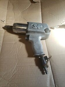 Superior Pneumatic Impact Wrench 1 2 In Made Usa