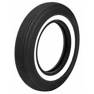 Coker Premium Sport Lowrider Tire 5 20 14 Bias ply Whitewall 506543 Each