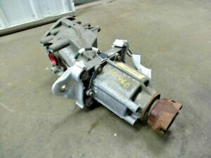 2010 2019 Ford Explorer Flex Taurus Rear Differential Carrier Assembly