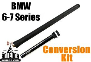 Power Antenna Conversion Kit Fits Bmw 6 7 Series
