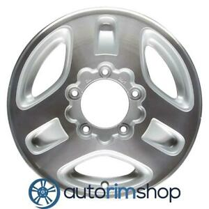 Chevrolet Geo Sunrunner Tracker 1996 1997 1998 15 Oem Wheel Rim