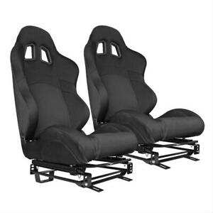 Summit Sport Seat Combo Dial Recliner Blk Fabric Cover Ford Pr Csum4001