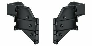 New Bumper Bracket Right Left For Toyota Tacoma 1998 2000 To1043104 To1042104