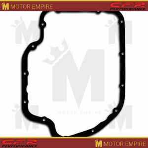 Fits Chevy Gm Turbo 400 Th400 1x Rubber Transmission Pan Gasket