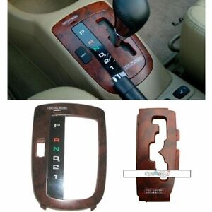 Oem A t Change Lever Cover Set Wood For Optra lacetti suzuki Forenza 2003 07
