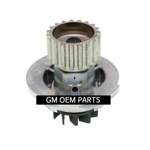 Oem Engine Water Pump For Gm Chevy Optra lacetti suzuki Forenza 1 5 1 6l 2004 07