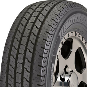 4 New Lt215 85r16 E Ironman All Country Cht 215 85 16 Tires