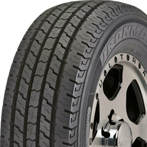 4 New Lt275 70r18 E Ironman All Country Cht 275 70 18 Tires