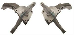 Classic Performance Spindles Steel 2 In Drop Mustang Ii Pair M2ds