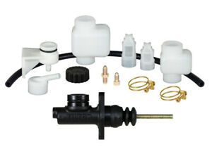 Tilton 1 In Bore Aluminum 75 Series Master Cylinder Kit P N 75 1000u