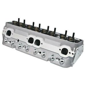 Trick Flow Chevy Small Block 195 Cc Assm Super 23 Cylinder Head P N Tfs 30410003