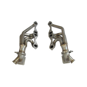 Cx Twin Turbo Header Manifold Elbow For 63 67 Chevrolet Chevelle Nova Sbc V8