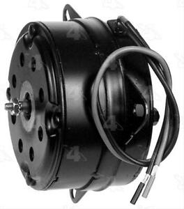 Four Seasons 35140 Radiator Fan Motor