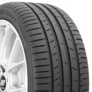 4 New Toyo Proxes Sport 215 40r18 Zr 89y Xl High Performance Tires