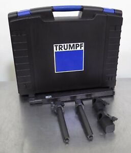 T159066 Trumpf X ray Head Positioning Surgical Table Accessories 1312733