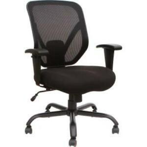 Lorell Soho Big Tall Mesh Back Chair llr 81804 llr81804