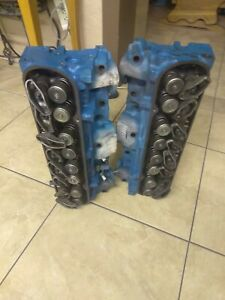 Pontiac 455 Cylinder Heads In Stock | Replacement Auto Auto