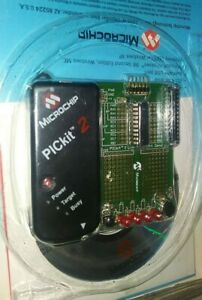 Pickit 2 Starter Kit Original Missing Cable Only great Deal Authentic L k