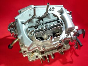 1973 1974 1975 1976 1977 Chrysler Dodge Carter Tq Carburetor W 400 440c I 4833