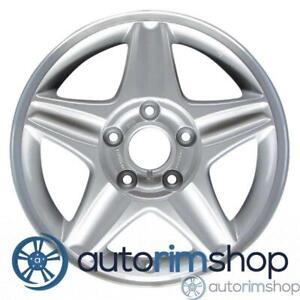 Honda Accord 1998 2001 15 Oem Wheel Rim