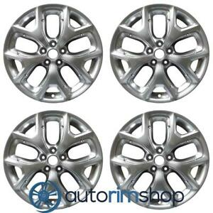 Kia Sorento 2016 2019 19 Oem Wheel Rim Set