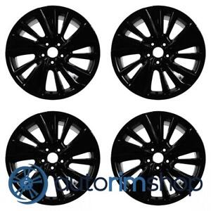 Acura Mdx 2017 2020 20 Oem Wheels Rims Set