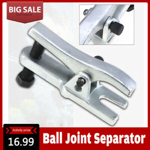 Rod Splitter Tool Separator Tie Joint Remover Set Puller Extractor Ball End