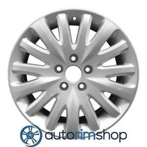 New 17 Replacement Rim For Ford Mercury Fusion Milan 2010 2011 2012 Wheel
