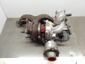 2009 2012 Audi A4 2 0l Supercharger turbocharger