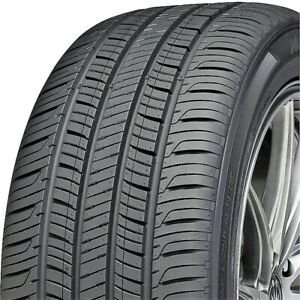 Hankook Kinergy Gt 225 45r17 91w A s Performance Tire