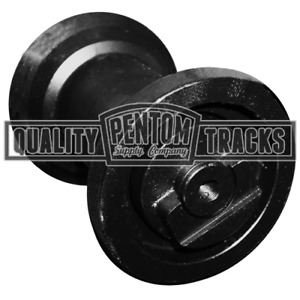 Pentom Kubota Kx 161 3 U 45 3 Lower Roller Part Number Rd411 21700