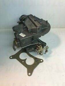 Rebuilt Ford Autolite 2100 C4mf U 1964 Mercury 390 Carburetor