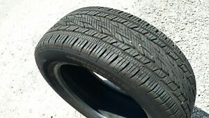 One Nice 275 55r20 Continental Cross Contact Lx20 275 55 20 9 32 Tire