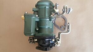 Jeep Willys Cj5 Yf Carter Carburetor