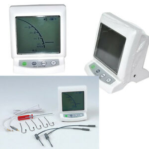Dentist Dental Apex Locator Dentaire Endo Endodontic Root Canal Finder Teeth