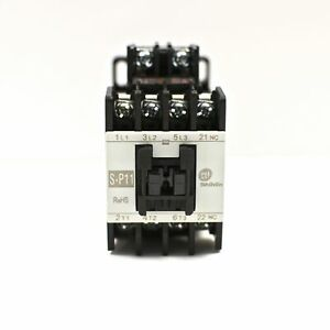 Shihlin Magnetic Contactor S p11 3a1b normally Closed Coil 220v