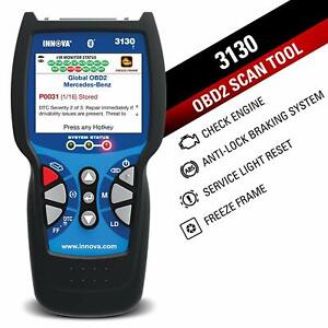 3130f Scanner Diagnostic Scan Tool Code Reader Obd2 Can