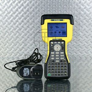 Trimble Tsc2 Access 2012 20 Data Collector Field Controller With Roads