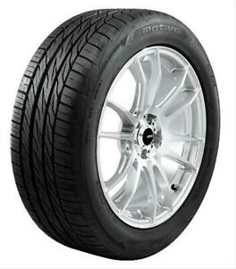 Nitto Motivo Tire 215 45 17 Radial Blackwall Dot Approved 210030 Each
