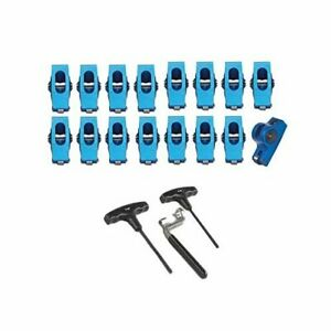 Summit Racing Rocker Arm Pro Pack 09 0017