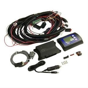 B M Automatic Transmission Controller Shift Plus 2 Chevy Kit