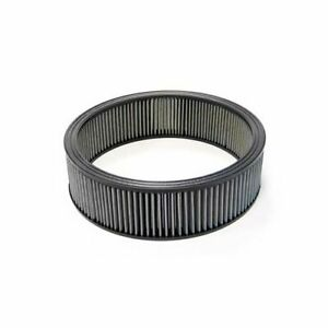 K n Washable Lifetime Performance Air Filter Round 14 Od 3 5 H E 3029r