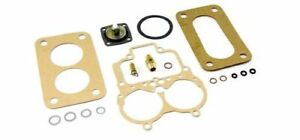 Rugged Ridge Carburetor Rebuild Kit Weber Dgev Carter Fits Jeep Kit