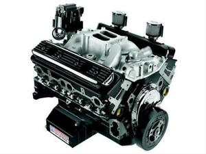 Chevrolet Performance Ct350 Circle Track Crate Engine 88869602