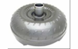 Tci Auto Torque Converter Sizzler Chevy Th350 Th375 Th400 15 In Diameter Each