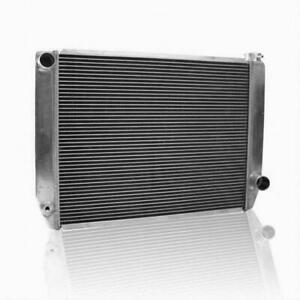 Giffin Radiator Universal Alum Natural 27 5 Wide 19 High 3 0 Thick Each 155242x