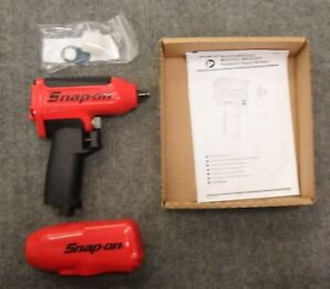 New Snap On 3 8 Air Impact Wrench Mg325
